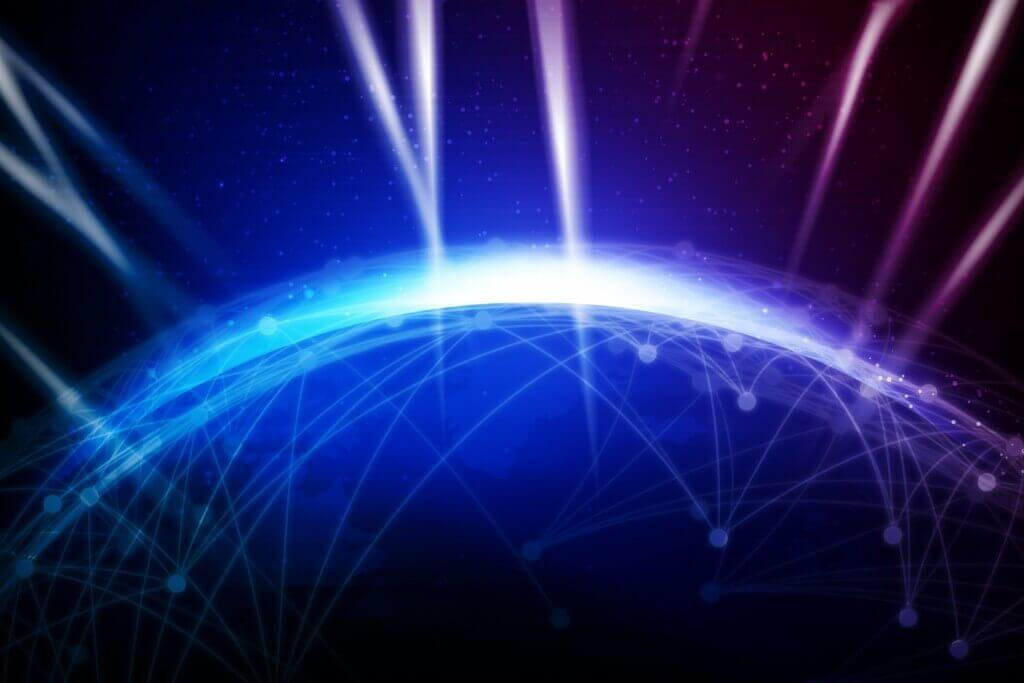 地球規模ネットワーク