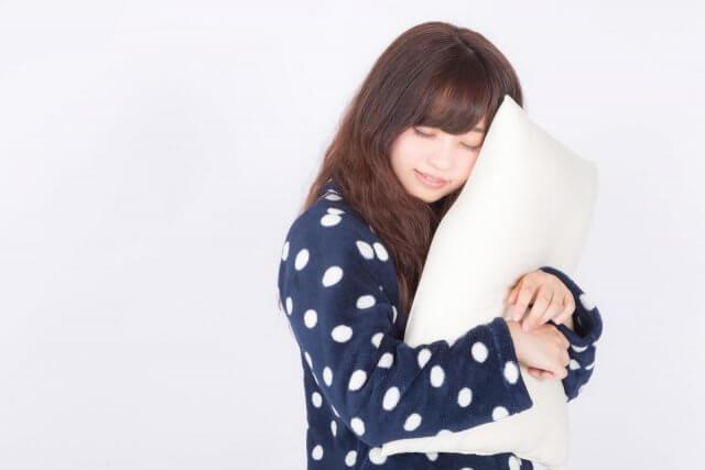 ブログのネタ探しに困ったら:寝る!!