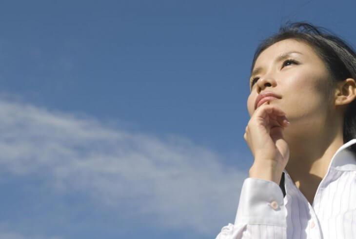 経営理念をつくる意味:女性でも経営理念で悩んでる
