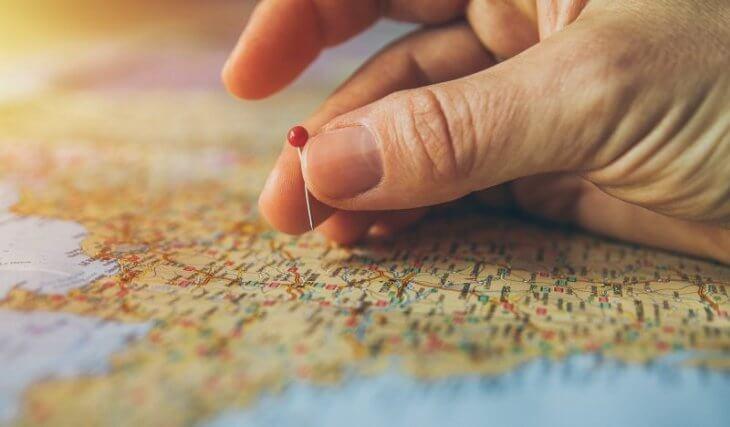 経営理念をつくる意味:目的地が分からなければ進みようがない