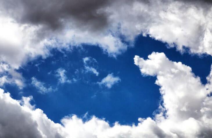 ペルソナマーケティング:明確になって雲が晴れていく