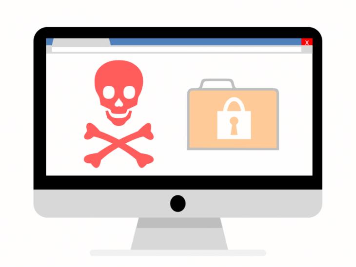 imgBurn ダウンロード:ウイルスが同梱されている!?