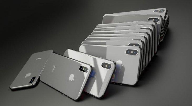 iPhoneバックアップ DearMob iPhoneマネージャー:すげーたくさんのiPhone。一個欲しい。