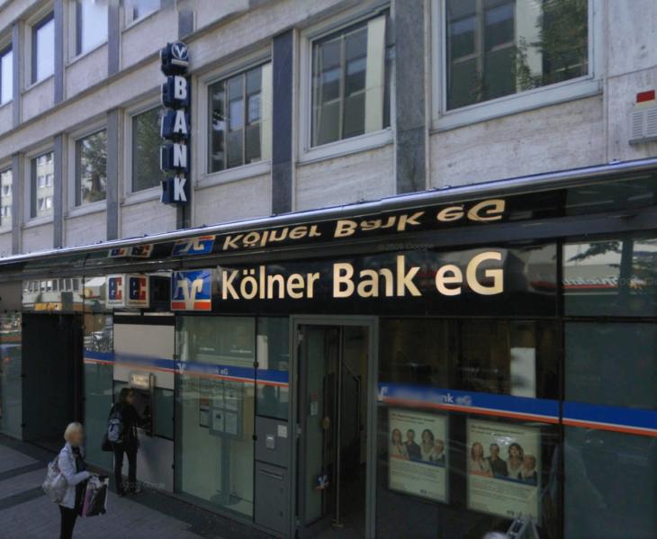 Facebook診断アプリ:銀行っぽい建物