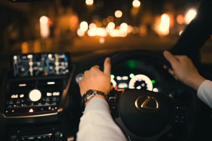 ブログ オワコン:車の中は最高の勉強環境と思っているのは僕だけかな?
