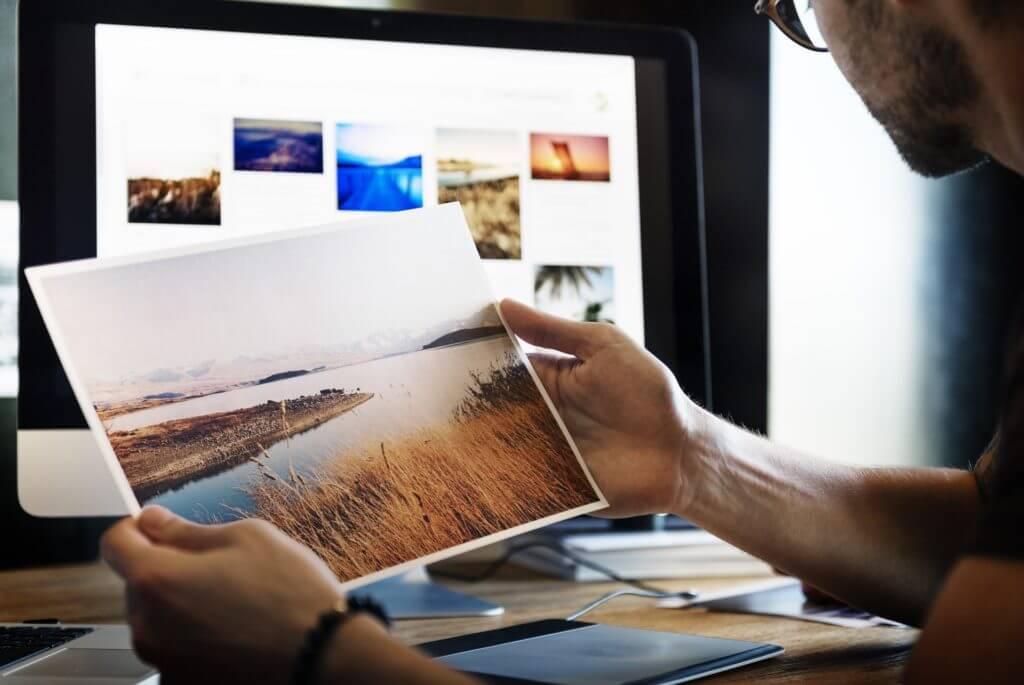 Macでできる画像編集。