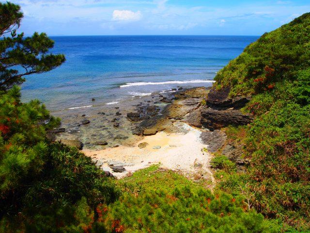 石垣島での海遊び