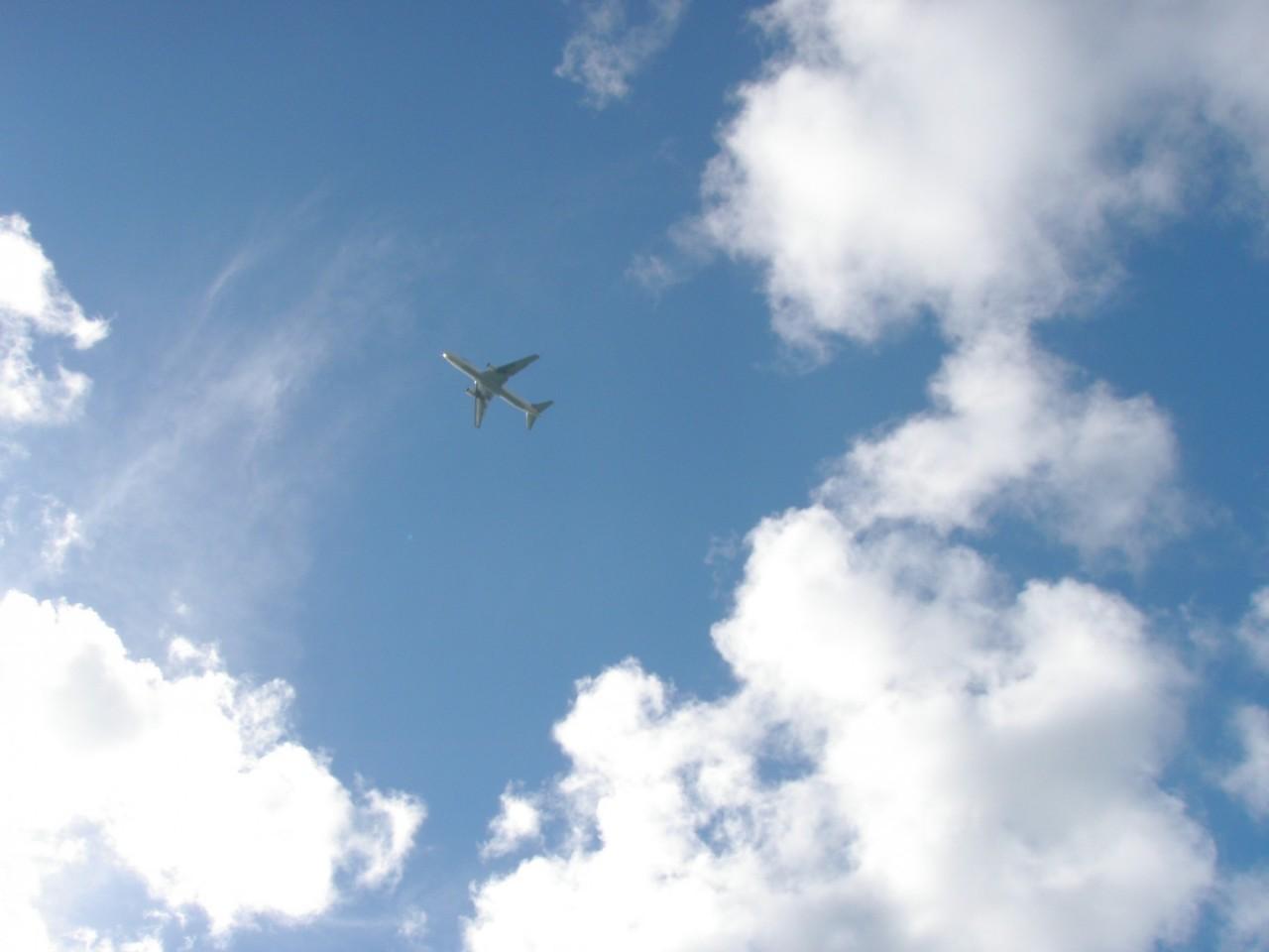 弾丸旅を楽しむために①~早朝便・遅めの便で滞在時間を長くしよう~
