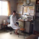 与那国島に残る、ドラマ『Dr.コトー診療所』のロケセット