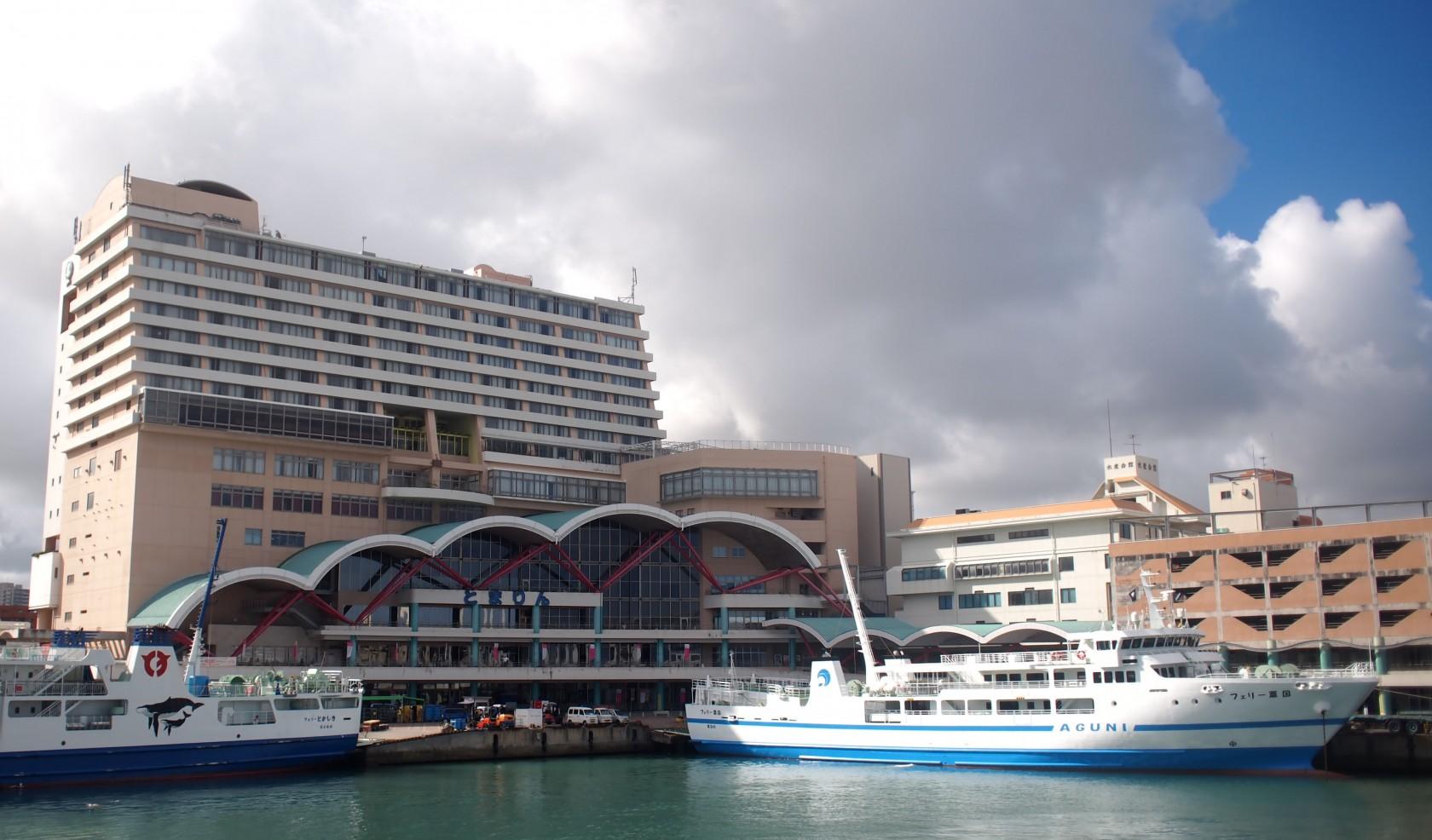 5つの離島を周った12日間の沖縄ひとり旅!かかった費用を公開!