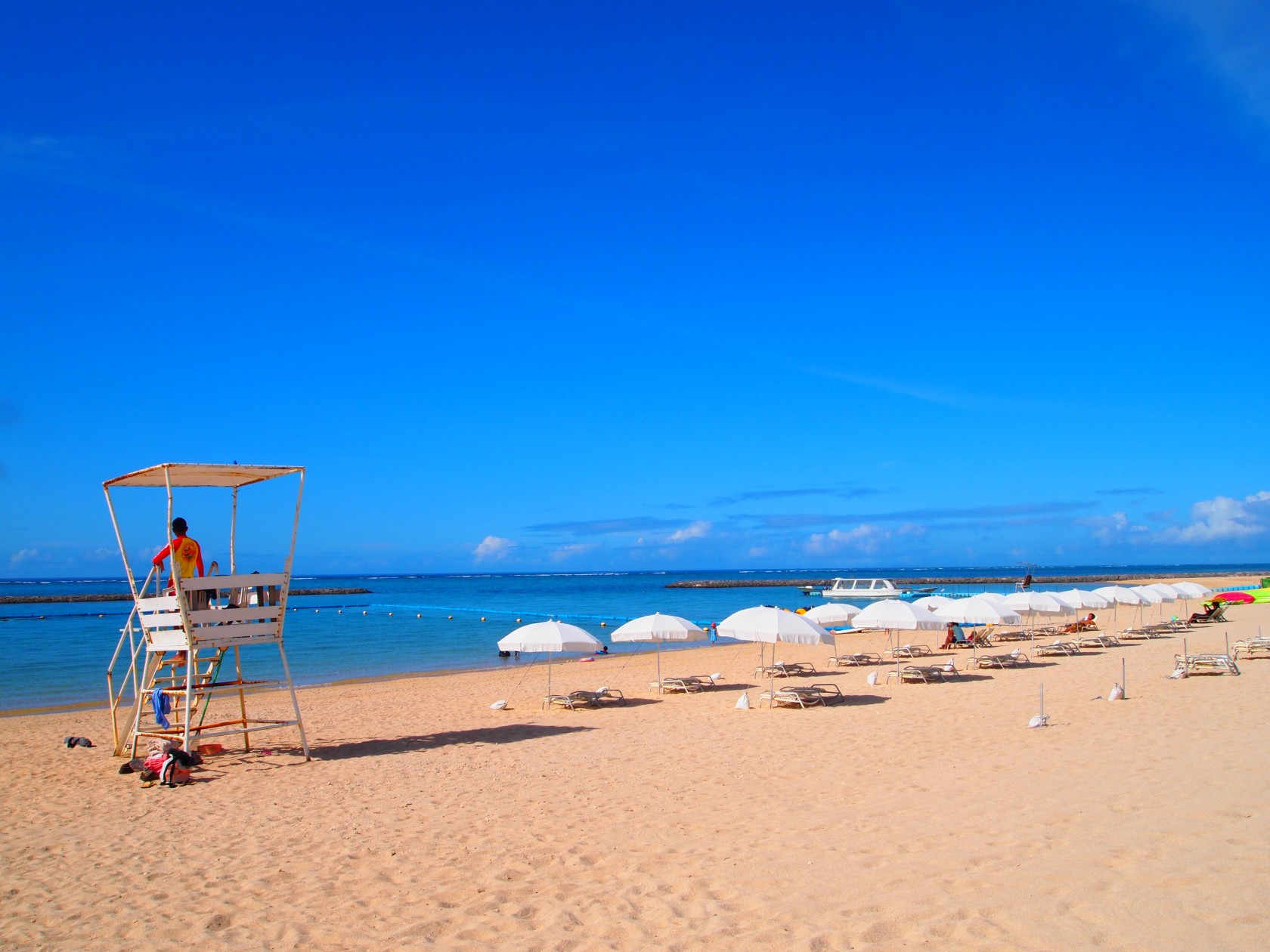 ひとり旅好き女子が目にした、石垣島という島のこと