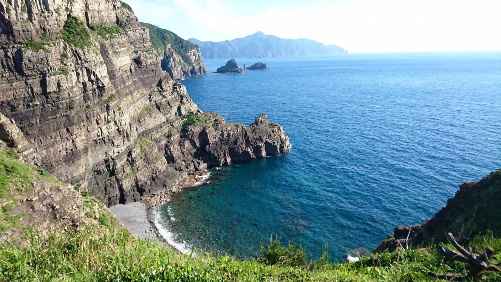 茨城県から鹿児島県の下甑島(しもこしきしま)までの行き方