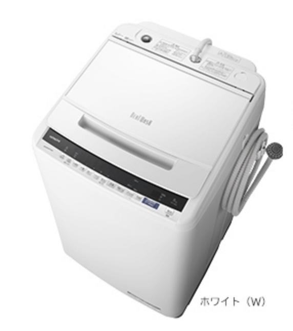 BW-V80E-W