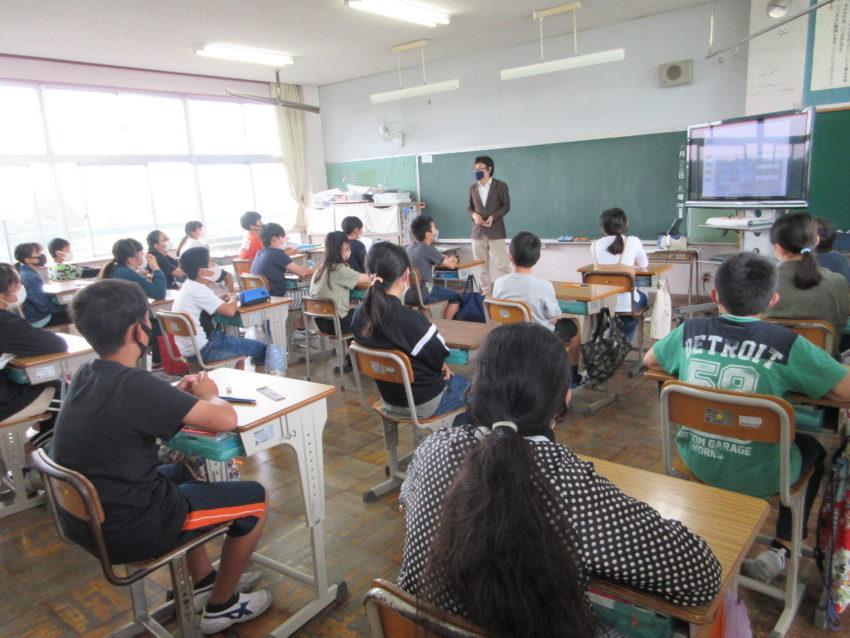 教員の働き方改革と子供たちの授業