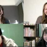 夢のウェブラジオ、高校生と大学生!